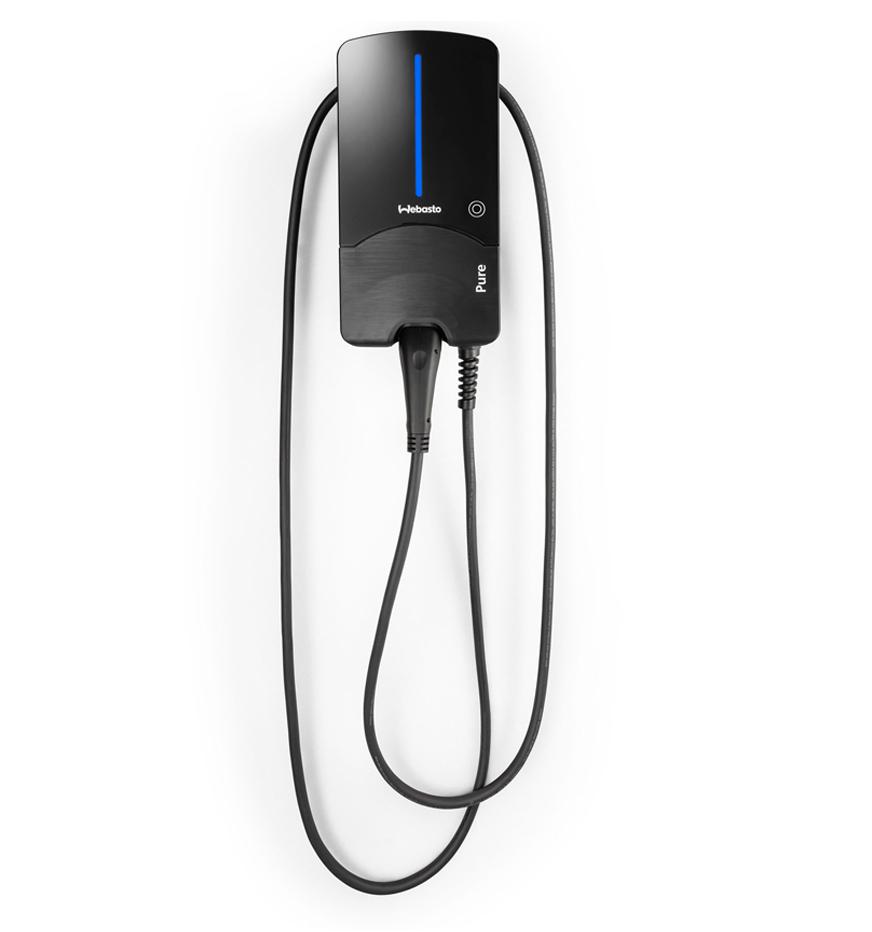 Webasto Pure t/m 22 kW