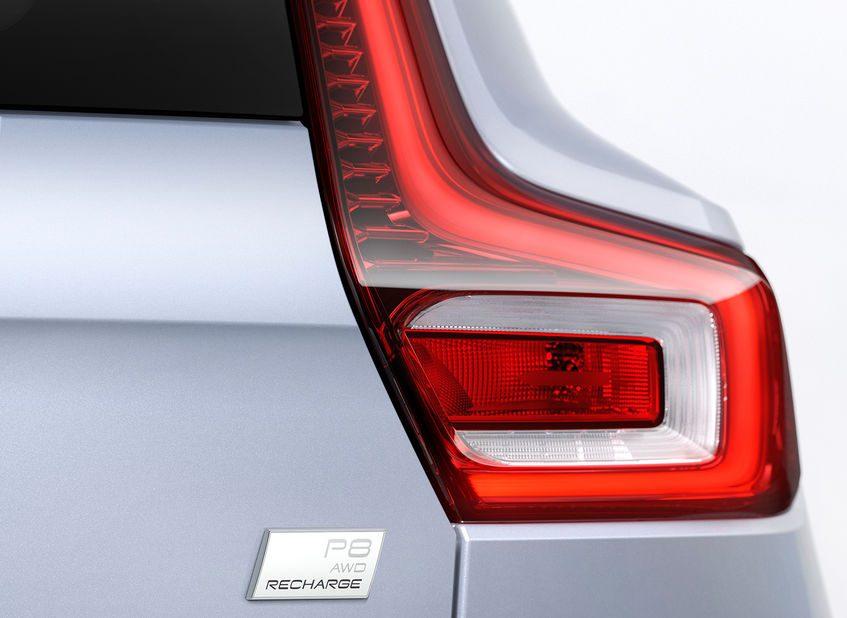 Welke laadpaal bij uw Volvo XC40?