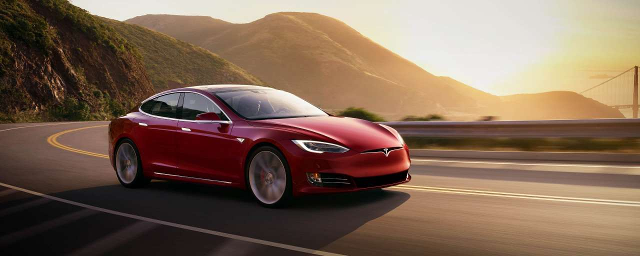 Advies over uw Tesla Model S Performance?