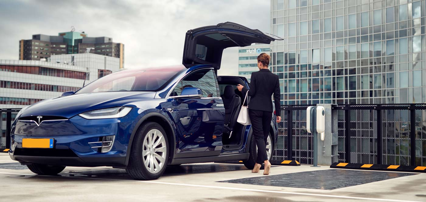 Advies over uw Tesla Model X Performance?
