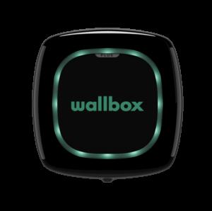 Wallbox Pulsar PLUS t/m 22 kWWallbox Pulsar Plus