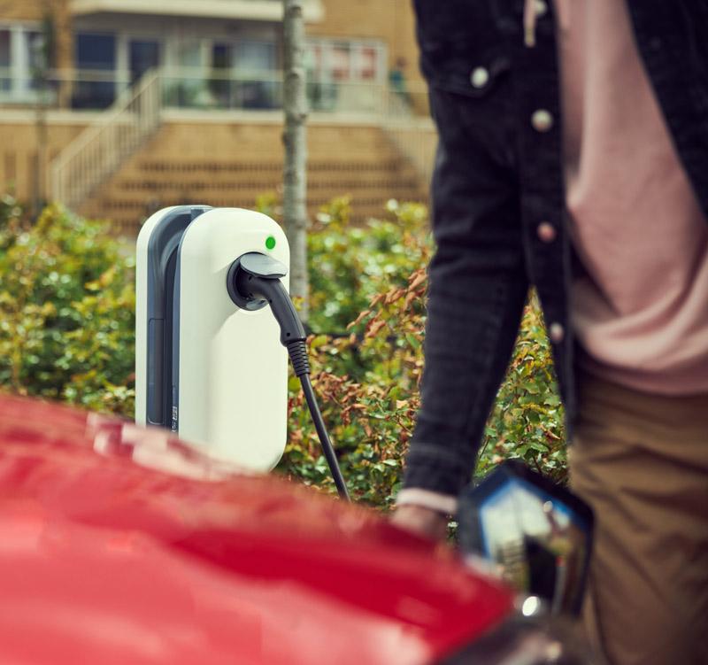 Emerging expert in EV charging.