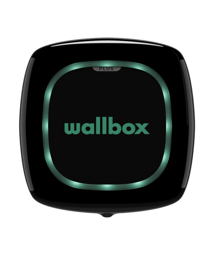 Wallbox Pulsar PLUS t/m 22 kW