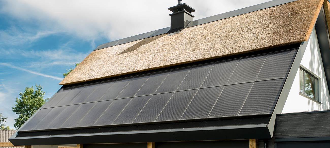 Gratis advies over zonnepanelen? Wij helpen u graag.