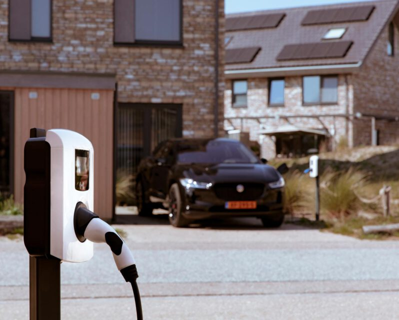 Which EV charging station is the best?