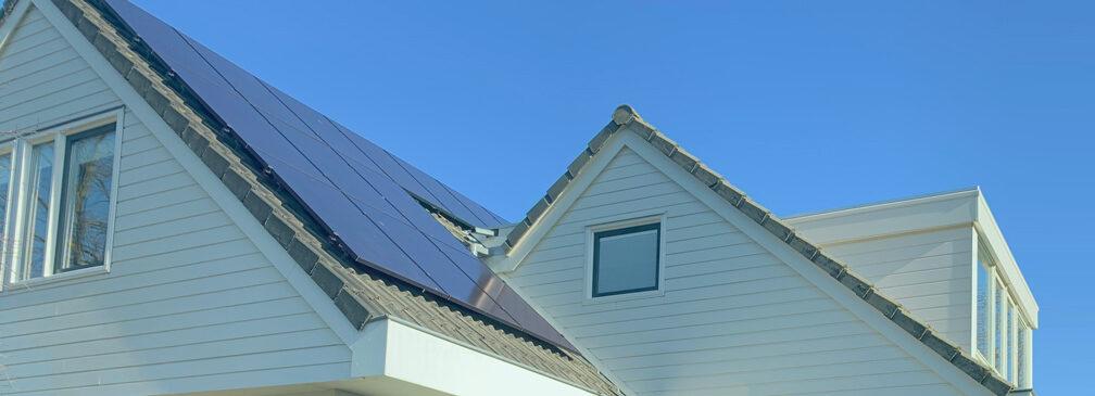 Vrijblijvend advies over zonnepanelen? Wij helpen u graag.