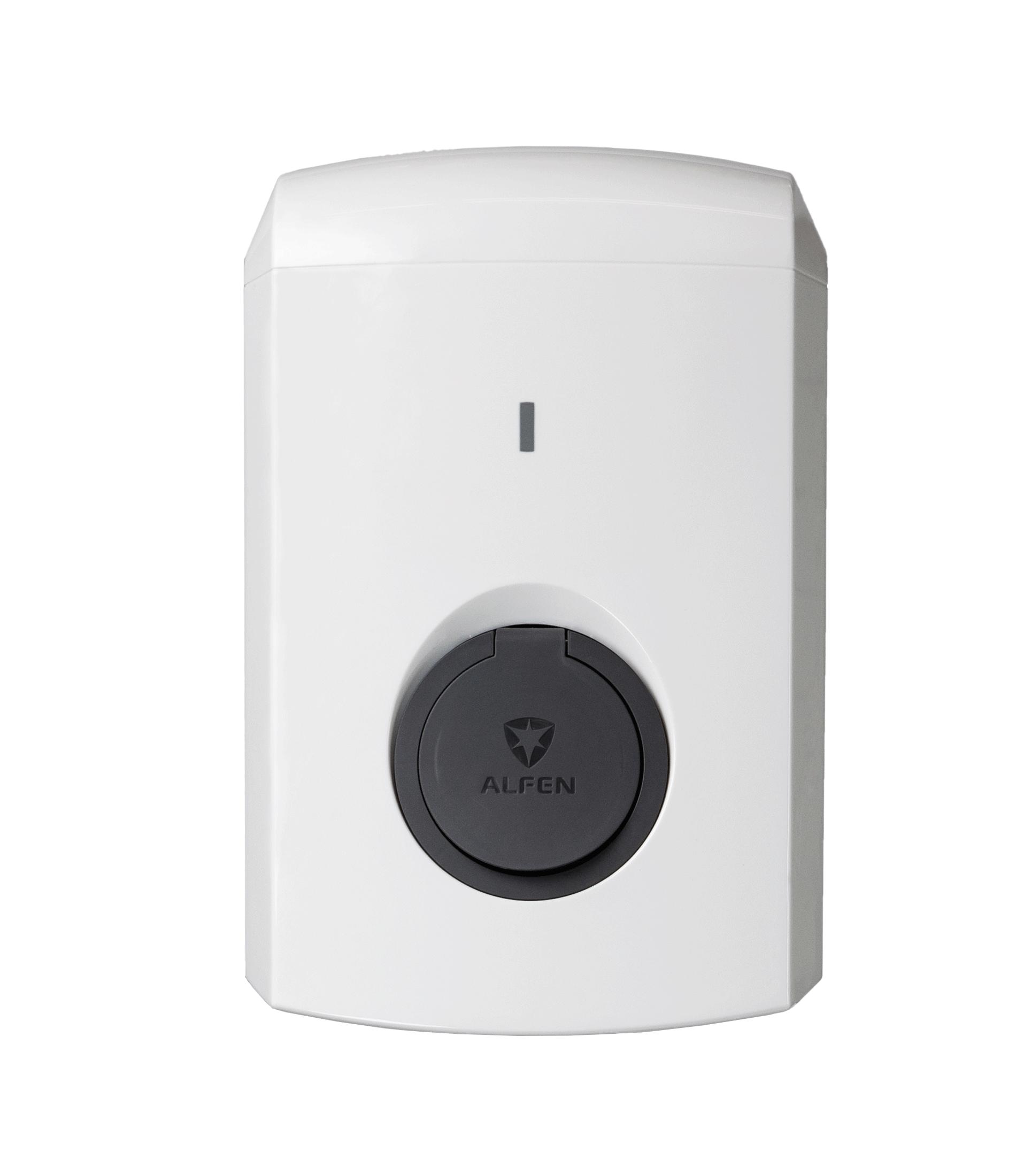 Alfen Eve Single S-line RFID 11 kW